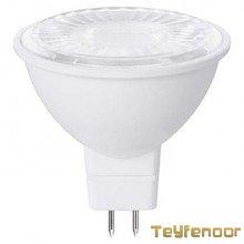 لامپ هالوژنی 7 وات دونیکو COB سرپیچ سوزنی GU5.3