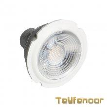 لامپ هالوژن 8 وات SMD پایه سوزنی یکتا افروز
